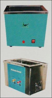Ultrasonic Cleaner Machine For Jewelery