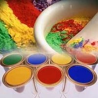 Paints Chemical