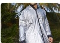 Gents Reversible Rain Suits