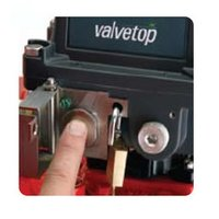 Valvetop Control System