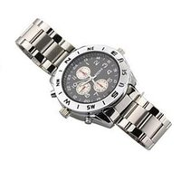 Spy Wrist Watch Camera HD