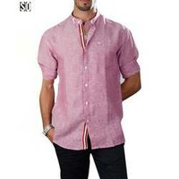 Men Designer Cotton Shirts