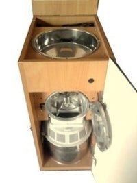 Home Flour Milling Machine