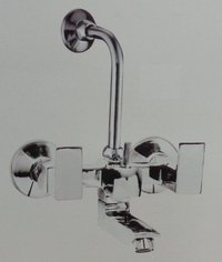 Telephonic Wall Mixer