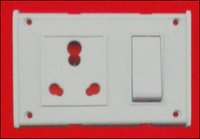 3 In 1 Switch Socket