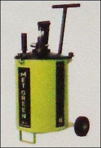 Grease Dispenser
