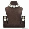 Ad Kundan Necklace Sets