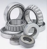 Taper Roller Bearings Single Row