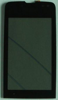 Mobile Phone Touch Screen For Nokia Asha