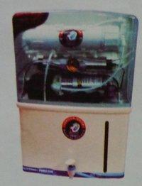 RO+UV+TDS Control Water Purifier