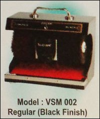 Automatic Shoe Shine Machine (Vsm 002)