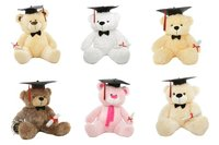 Graduate Teddy Bears