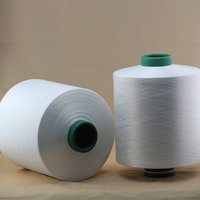 30D/36F TBR RW FDY Polyester Yarn