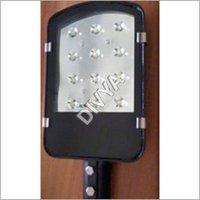 Solar Dimmable Led Street Light