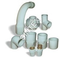 Upvc Pipes Fitting Accessories