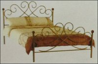 Metal Bed (Db-519