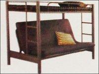 Metal Bed (Bb-677)