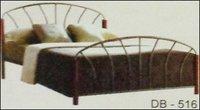 Metal Bed (Db-516)