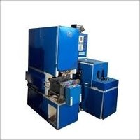Pet Blow Moulding Machines