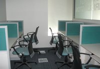 Corporate Office Partitions