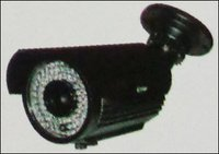Ir Color Weatherproof Camera (E-W540ir70)