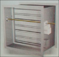 Fire & Smoke Dampers