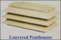 Louvered Penthouses