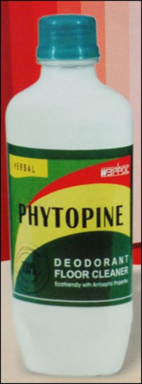 Phytopine Deodorant Floor Cleaner