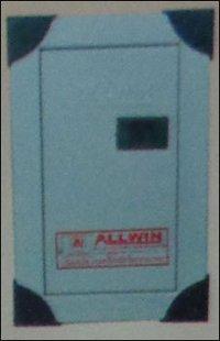 Spn Type Double Door Mcb Distribution Board