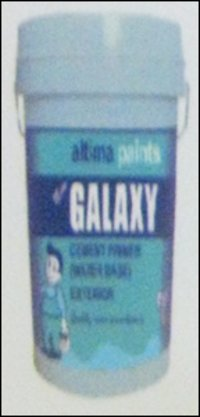 New Galaxy Water Based (Cement Primer-Exterior)