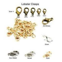 Lobster Clasps
