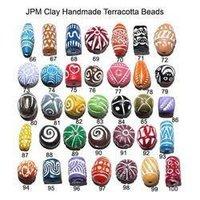 Clay Handmade Beads