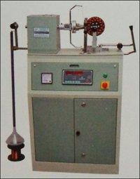 Ceiling Fan Stator Winding Machine (M-230)