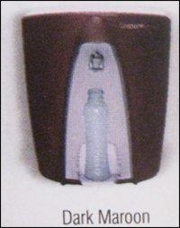 Dark Maroon Water Purifier