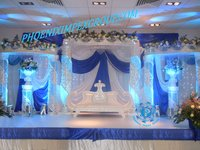 Wedding Mandap