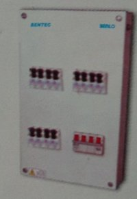Three Phase Mcb Distribution Boards