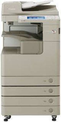 Canon Digital Photocopiers