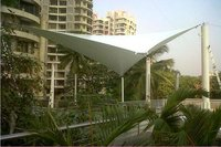 Tensile Fabric Structure (TFS-03)