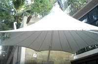 Tensile Fabric Structure (TFS-05)