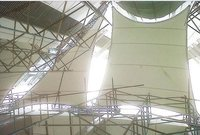 Tensile Fabric Structure (TFS-09)