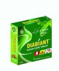Diabiant Sugar Care Tablet