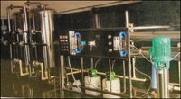 Ro System 6000 Lph-Ss