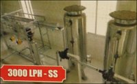 Ro System 3000 Lph-Ss