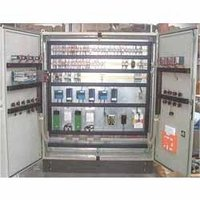 Electric Water Control Panel