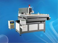 Die Board Laser Cutter Machine