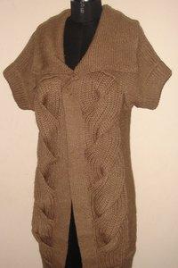 Ladies Woolen Jackets