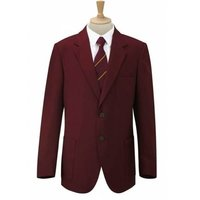 School Blazer Fabric