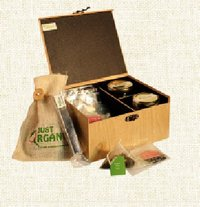 Organic Gifting Product