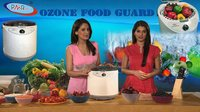 Ozone Food And Vegetables Washer