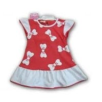 Kids Cotton Frock